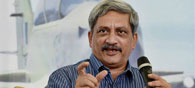 India to Be Made Defence Export Hub: Parrikar