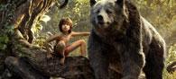 'The Jungle Book': Visually Breathtaking