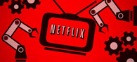 Netflix Adds Sound Technology To Original Content