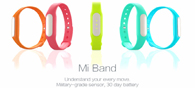 Flash Sale: Mi Band Goes Sold Out In 7 Seconds