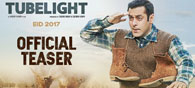 'Tubelight': Shines But With Low