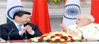 China For 'Make in India' With 'Made in China'