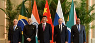 BRICS Trade With World Grows 5.8 Pct