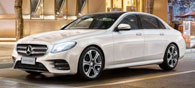 Mercedes Launches E-Class Priced Rs.69.47 Lakh