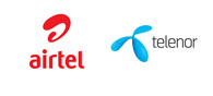 Bharti Airtel To Buy Out Telenor India