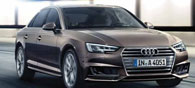 Diesel Version Of Audi A4 Launched