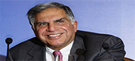 Ratan Tata Invests in Singapore-Based Startup