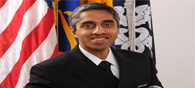 9 Must Know Facts About Surgeon General, Murthy