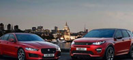 Jaguar Land Rover To Recall 36,000 Vehicles