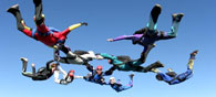 Top 5 Skydiving Camps for Adventure Enthusiasts