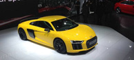 Audi Launches New R8 V10 Plus At 2.47 Crore