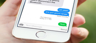 Apple promises to fix the major iMessage bug soon