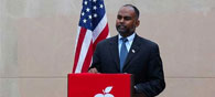 US-Indian Running For Key Office In US