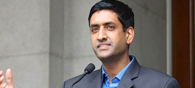 Ro Khanna In Tough Fight For Silicon Valley Seat
