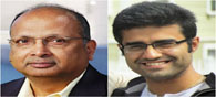 U.S. Awards For India-Born Scientist, Scholar