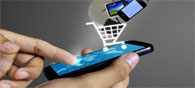 Mobile Commerce May Overtake E-Commerce Soon