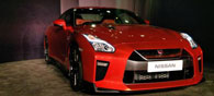 Nissan Launches GT-R In India Priced At Rs 1.99 Cr