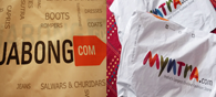 Myntra Acquires Fashion E-Store Jabong