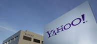 Yahoo Inks Content Deal With British Media Houses