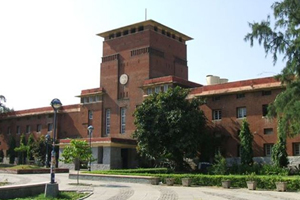 Delhi University To Develop Online Portal To Track PhD Progress