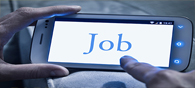 5 Ways to Get a Job Using Your Smartphone
