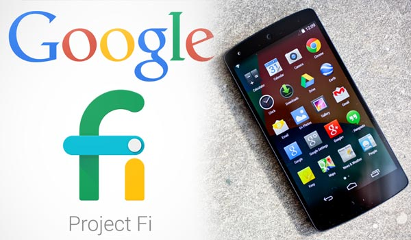 Nexus 5 To Return This Year As Flagship; Google Hints With Project Fi Video