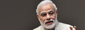 Modi To Hold Conference With Top It Dept Brass Next Month
