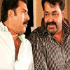 Mohanlal Pips Mammootty In Padma Awardee Hopefuls' List