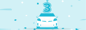 Uber Celebrates Three Years of its Successful Operations in India