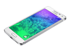 Samsung Galaxy Alpha Now Available in Stunning 'Sleek Silver' Colour