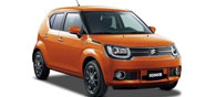 Maruti Suzuki Ignis: Igniting the Competition
