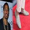 Nick Cannon Wears Shoes Worth $2 Million
