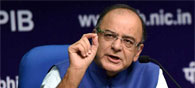 Jaitley Puts Disputes To Rest With Double-Digit Rise In Tax Collections