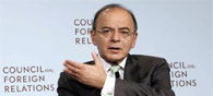 Jaitley Says 7-8 Pct Growth 'Absolute Normal' For India