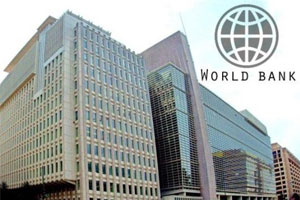 World Bank Projects Global Growth At 2.7 Pct In 2017