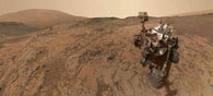NASA To Drive Curiosity To Potential Water Sites On Mars