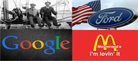 A World of Invention- 7 Companies That Changed Our Lives