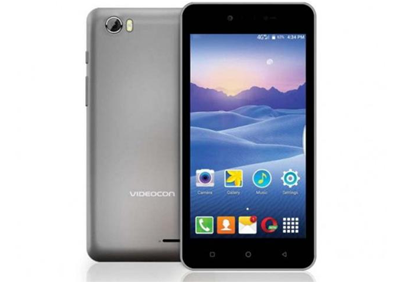 Videocon Launches Delite 11+ Smartphone