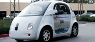 Google Patent Glues Pedestrians To Self-Driving Cars