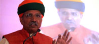 Interest, Tax Rates To Go Down Post Demonetisation: Arjun Ram Meghwal