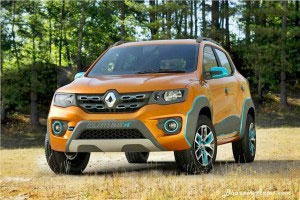 Renault Introduces Kwid Climber At Rs.4.3 Lakh