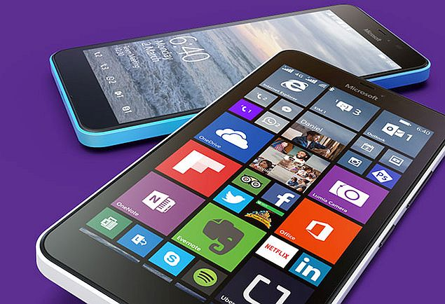 Release Date And Expected Features Of Microsoft Lumia 840
