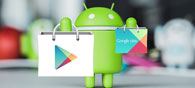 \'Xavier\' Malware Infected 800 Apps In Google Play Store
