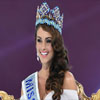 South African Beauty Crowned Miss World 2014