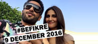 Confirmed! 'Befikre' To Release on December 9, 2016