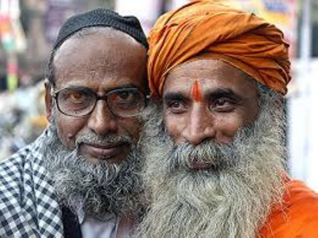 Hindu Population Stands at 79.8 Pct; Muslims at 14.2 Pct: Data