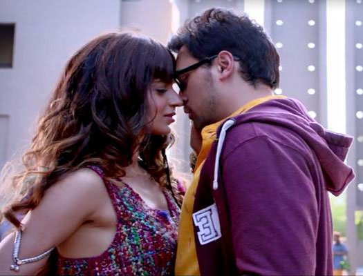 'Katti Batti' - Convoluted, Cliched And Confusing