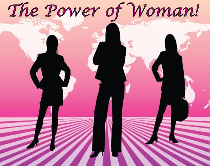 Women Power: India Inc's Rising Women Leaders, 2015