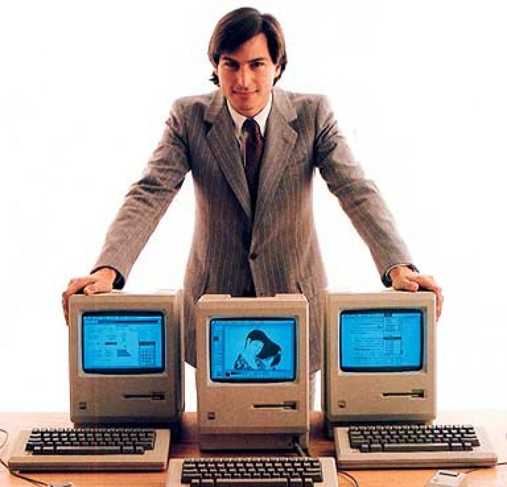 10 Bold Moves Steve Jobs Made At Apple