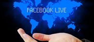 Stream Up To Four Hours Of Video With Facebook Live